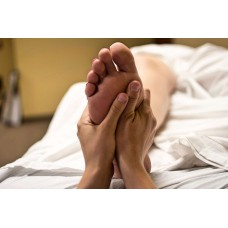 30 minutes Reflexology of the feet