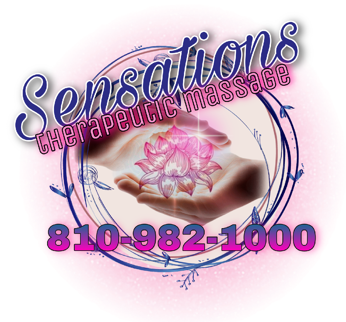 Sensations Therapeutic Massage
